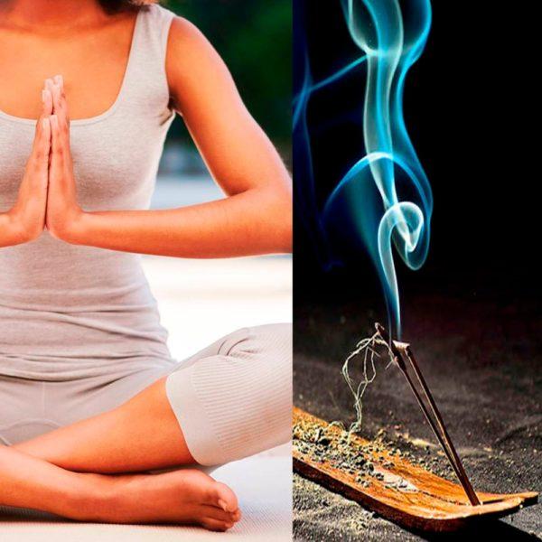 Argyi herbe aromath rapie Yoga Chakra m ditation rafra chissant nettoyant naturel b ton encens sauge 4