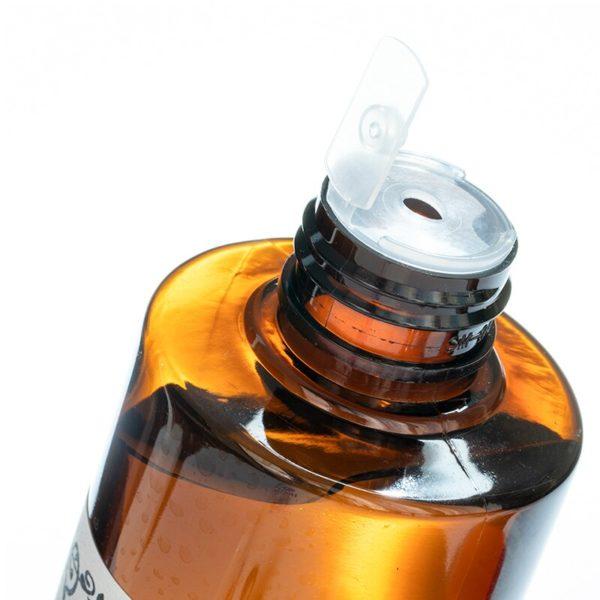Germe de bl huile essentielle AKARZ Top Marque corps visage soins de la peau spa message 3