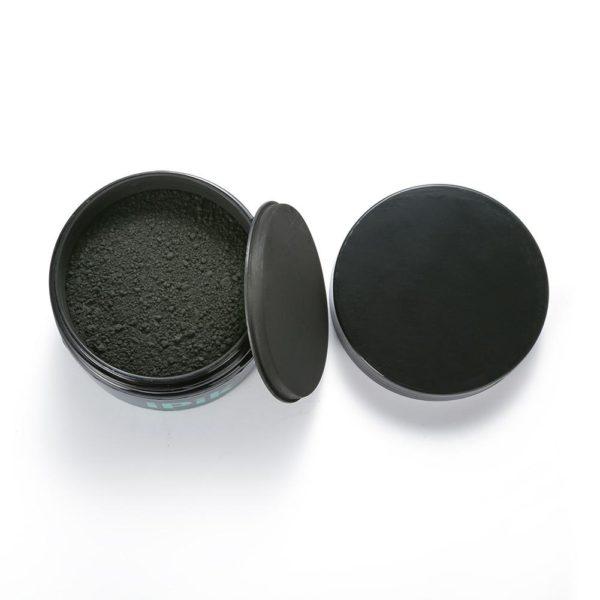 Poudre de blanchiment des dents GLAMOUR VIBRANT dentifrice au charbon de bois organique activ naturel pour 2
