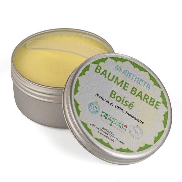 BAUME barbe boise 50 g