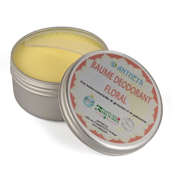 BAUME deo floral 50 g